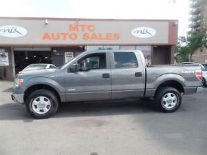 2011 Ford F-150 FX4, ECOBOOST