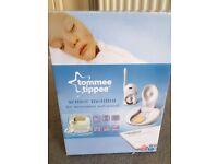 Tommie tippee monitor