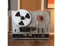Akai 4000D Reel-to-Reel Tape Recorder