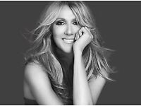 Celine Dion Glasgow Hydro Ticket for Sale x 1