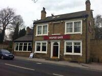 Chef Required - Vesper Gate, Leeds