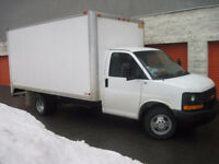 ** MONTREAL RELIABLE MOVERS*LAST MINUTE SPECIALISTS