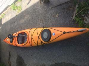Tsunami SP Kids Kayak by Wilderness Systems
