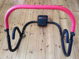 Ultra Sport Ab Trainer for Curl ups.