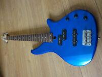 Yamaha Bass Guitar W/Issues