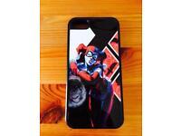 Harley Quinn phone case