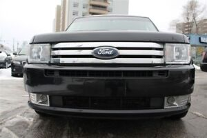 2009 Ford Flex SEL, ACCIDENT FREE, HEATED SEATS, FRONT AND REAR