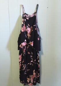 Beautiful New Floral Dress from Tilleul