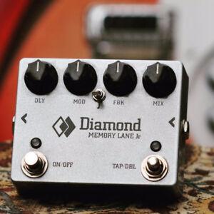 Diamond Pedal Memory Lane Jr Analog Delay