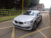 BMW 5 Series 520d Luxury[Professional Media] Saloon Auto Diesel 0% FINANCE AVAILABLE
