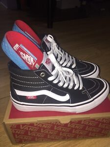 Vans shoes in skate high pro