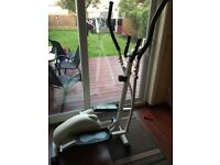 Davina cross trainer (never been used) £40 O.N.O