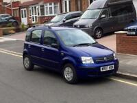2007 Fiat Panda 1.2, Long Mot, Service History,Cheap 4 Insurance,Excellent Reliable 5 Door Hatchback