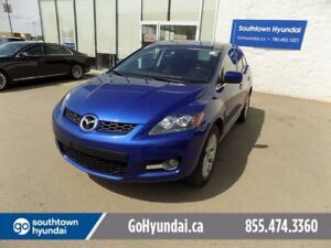 2009 Mazda CX-7 SUNROOF/HEATED SEATS/AWD