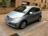 2009│Mercedes-Benz A Class 2.0 A180 CDI Elegance SE CVT 5dr│FULLY LOADED │HEATED SEATS