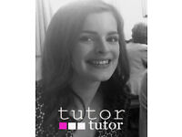 Biology and Maths tutor for GCSE and A-Level from £18 per hour