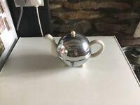 Vintage Art Deco teapot