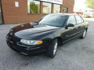 2001 Buick Regal LS SPOTLESS 3.8L Sedan
