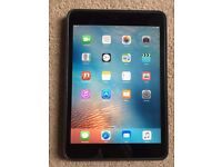 ipad 2 for sale wifi 16GB black, with apple case