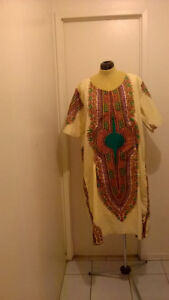 African Dresses For Sale