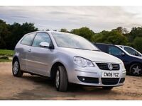 Volkswagen Polo S 2006, 1.4 Briliant condition, Best on market, cheap Clean car inside and outside