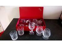 schott cristal wine goblets