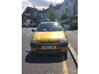 *Renault Clio for sale*