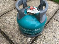 Calor BBQ gas bottle 6kg butane