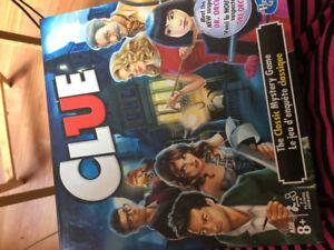 Clue (board game)