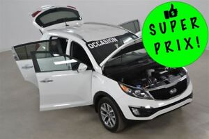 2014 Kia Sportage EX AWD Bluetooth+Camera de Recul+Sieges Chauff