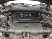 BMW 120D SPORT 2004-07 2.0 DIESEL ENGINE 160BHP CODE M47N2D20