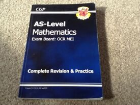AS-Level mathematics