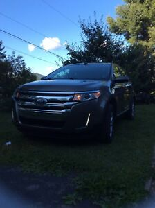 Ford Edge 2014 SEL AWD
