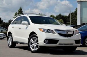 2015 Acura RDX TECH PACK