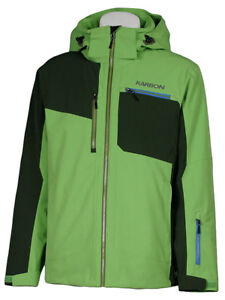 BRAND NEW with tags Karbon Stealth jacket Size XL $350
