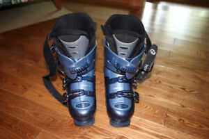 Rossignol Saphir Thermo Fit Ski Boots for sale