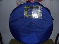 3-4 person pop up tent