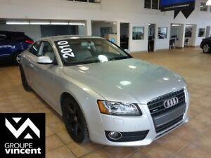 2010 Audi A5 PREMIUM PLUS**AIR**