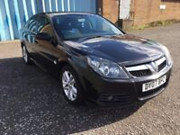 2007 Vauxhall VECTRA sri 1.9 cdti , mot - march 2018 ,trade in to clear ,passat,mondeo,focus,astra,