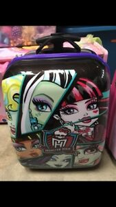 Kids Hard Shell Suitcases