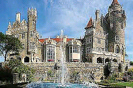 CASA LOMA Castle Tickets incl Summer Concerts