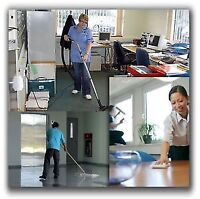 Excellent & affordable commercial cleaning in Sherwood Park.