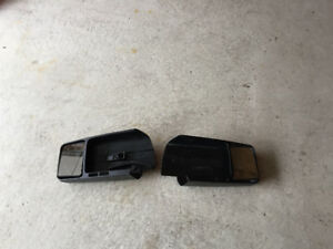 Ford F-150 extension mirrors