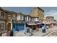 LEYSTREET, ILFORD, IG1 - 1 BEDROOM FLAT AVAILABLE TO LET