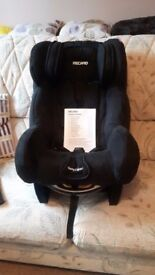 Recaro Young Expert Car Seat in very good condition