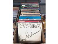Big lot of vinyls really good titles