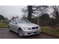 2007 BMW 320D SE FINANCE & WARRANTY AVAILABLE