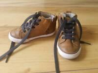 Boys next boots