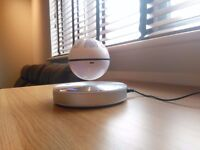 ICE ORB Floating Bluetooth Speaker - loud, quality sound, would look awesome at a party