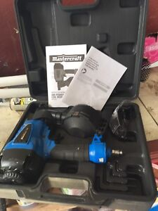 Roof Nailer with case